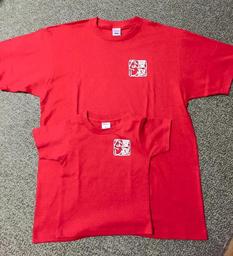 Tシャツプリント チームTシャツ/親子Tシャツ 屋根なしジムカーナ同好会 様